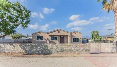 18280 Bohnert Avenue, Rialto, CA 92377 - MLS#: CV17215946