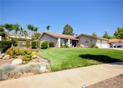 1121 Deborah Street, Upland, CA 91784 - MLS#: CV17215972