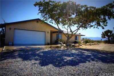 6925 Lindero Road, Phelan, CA 92371 - MLS#: CV17216167