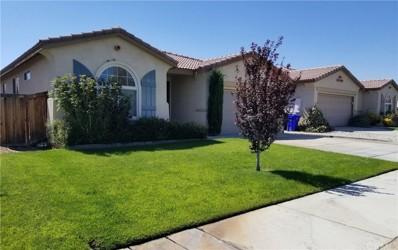 12275 Andrea Drive, Victorville, CA 92392 - MLS#: CV17216221