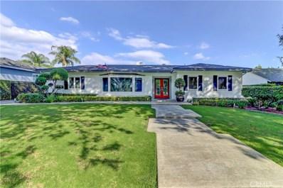 1412 N Euclid Avenue, Upland, CA 91786 - MLS#: CV17216401