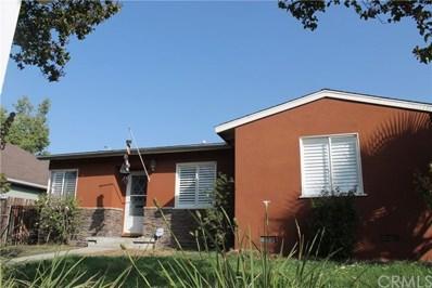 433 W 4th Street, San Dimas, CA 91773 - MLS#: CV17216622
