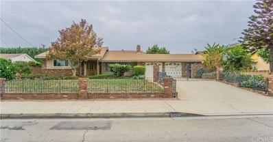 471 Philadelphia Street, Pomona, CA 91766 - MLS#: CV17216699