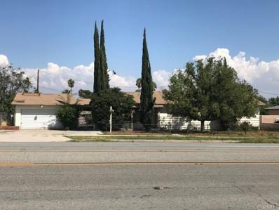 1073 N Riverside Avenue, Rialto, CA 92376 - MLS#: CV17216719