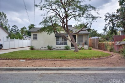 6778 Fig Street, Riverside, CA 92506 - MLS#: CV17216751