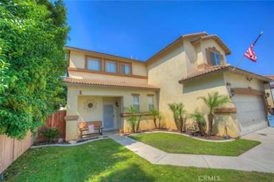 6259 Brian Circle, Riverside, CA 92509 - MLS#: CV17217076