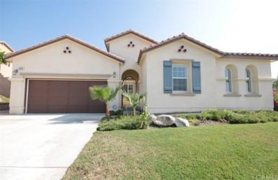 12638 Del Rey Drive, Rancho Cucamonga, CA 91739 - MLS#: CV17217180