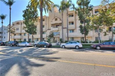 535 Magnolia Avenue UNIT 106, Long Beach, CA 90802 - MLS#: CV17217243