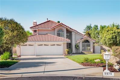 9979 Timbermist Court, Rancho Cucamonga, CA 91737 - MLS#: CV17217468