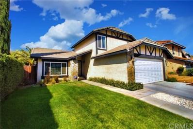 17264 Lurelane Street, Fontana, CA 92336 - MLS#: CV17217733