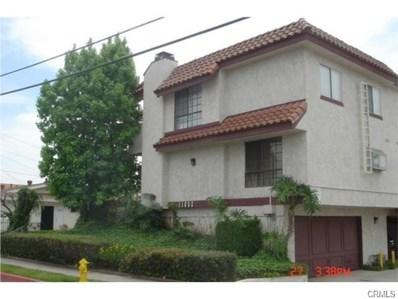 11052 Lower Azusa Road UNIT 5, El Monte, CA 91731 - MLS#: CV17217792