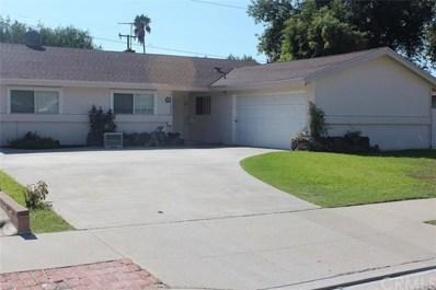336 Essex Street, Glendora, CA 91740 - MLS#: CV17217994