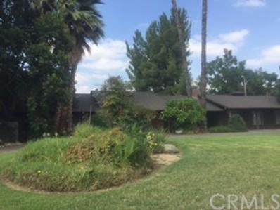 5055 Central Avenue, Riverside, CA 92504 - MLS#: CV17218221