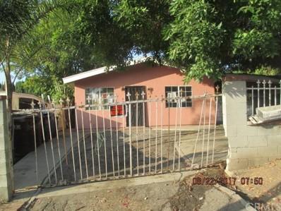 17416 Gemini Street, La Puente, CA 91744 - MLS#: CV17218313