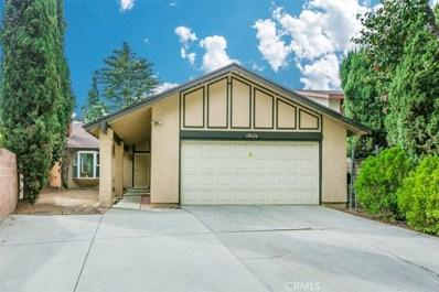 18626 Remo Avenue, Rowland Heights, CA 91748 - MLS#: CV17218878