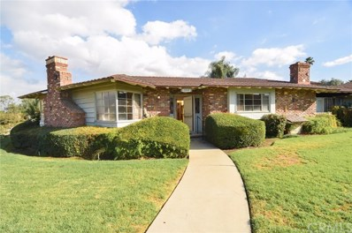 1018 S Dancove Drive, West Covina, CA 91791 - MLS#: CV17219114