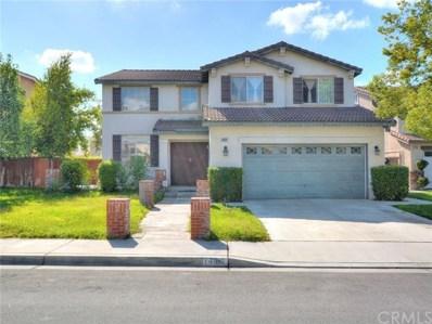 14311 Quail Court, Fontana, CA 92336 - MLS#: CV17219361