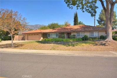 513 Redlands Avenue, Claremont, CA 91711 - MLS#: CV17219434
