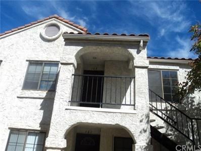 2554 E Olive Drive UNIT 162, Palmdale, CA 93550 - MLS#: CV17219532