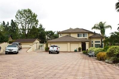 5063 Solitude Court, Rancho Cucamonga, CA 91737 - MLS#: CV17219740