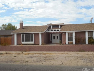 9789 Margery, California City, CA 93505 - MLS#: CV17219986