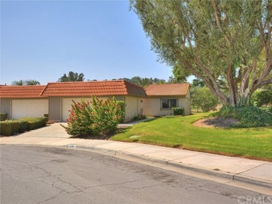 5610 Falling Leaf Lane, Jurupa Valley, CA 92509 - MLS#: CV17220014