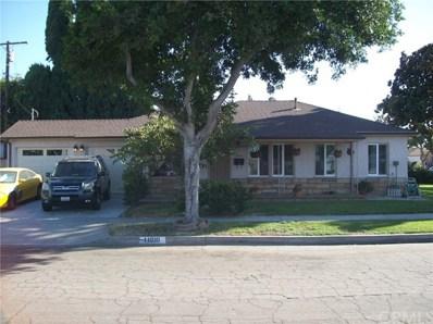 11030 Foster Road, Norwalk, CA 90650 - MLS#: CV17220026