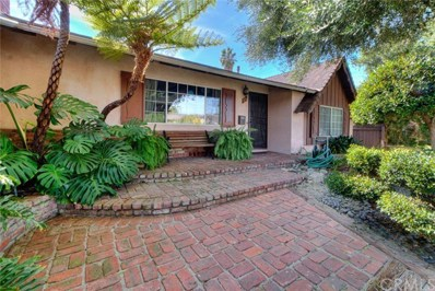 416 Fordham Place, Claremont, CA 91711 - MLS#: CV17220347