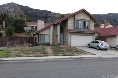 15711 Laguna Avenue, Lake Elsinore, CA 92530 - MLS#: CV17220364