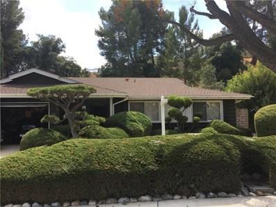 17820 Baintree Street, Rowland Heights, CA 91748 - MLS#: CV17220496