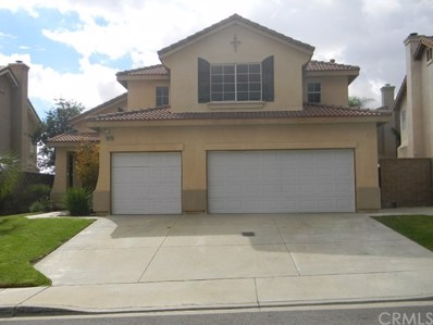 14879 Southend Street, Fontana, CA 92336 - MLS#: CV17220499
