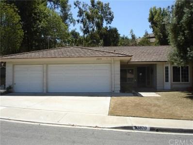 23870 Enriquez Drive, Diamond Bar, CA 91765 - MLS#: CV17220523