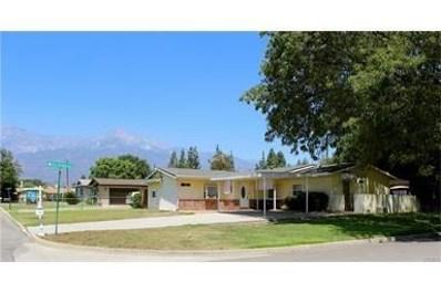 7359 Via Serena, Rancho Cucamonga, CA 91730 - MLS#: CV17220615
