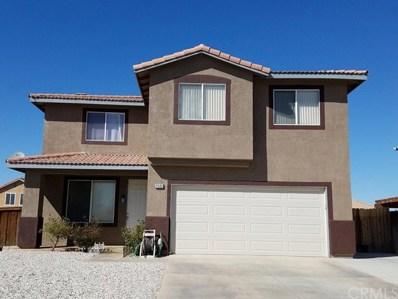 11552 Winter Place, Adelanto, CA 92301 - MLS#: CV17220963