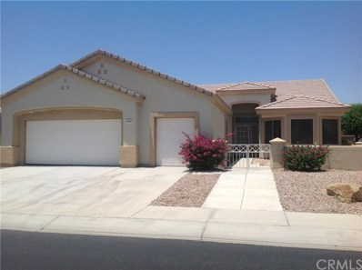 36049 Donny Cir, Palm Desert, CA 92211 - MLS#: CV17221448