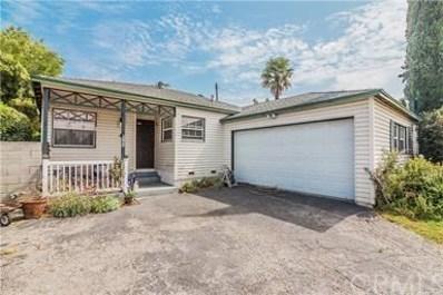 9703 Loftus Drive, Rosemead, CA 91770 - MLS#: CV17221478
