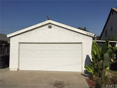 15547 Esther Street, Chino Hills, CA 91709 - MLS#: CV17221546