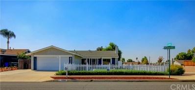 9569 Church Street, Rancho Cucamonga, CA 91730 - MLS#: CV17221581