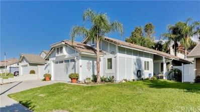 11410 Mount Baxter Street, Rancho Cucamonga, CA 91737 - MLS#: CV17221655