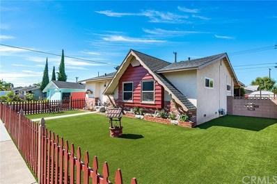 7593 El Chaco Drive, Buena Park, CA 90620 - MLS#: CV17221860