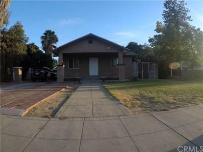 3944 E Platt Avenue, Fresno, CA 93702 - MLS#: CV17222062
