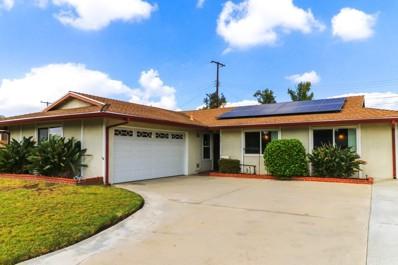 949 Patrick Avenue, Pomona, CA 91767 - MLS#: CV17222129