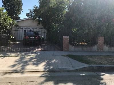 9524 Whitmore Street, El Monte, CA 91733 - MLS#: CV17222359