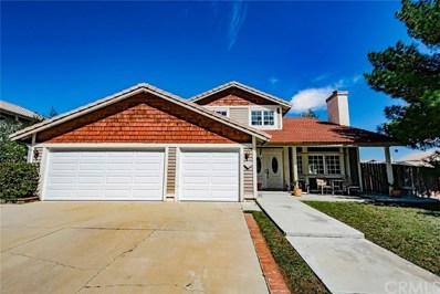2429 Geremander Avenue, Rialto, CA 92377 - MLS#: CV17222558