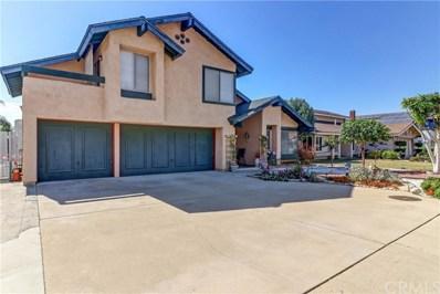 1174 Baseline Road, La Verne, CA 91750 - MLS#: CV17222584