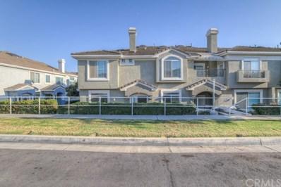 2261 Indigo Hills Drive UNIT 2, Corona, CA 92879 - MLS#: CV17223023