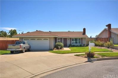 10487 Balsa Street, Rancho Cucamonga, CA 91730 - MLS#: CV17223110