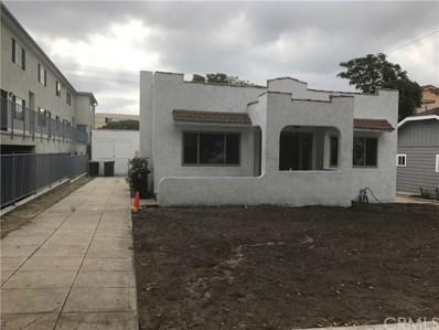 622 E Tujunga Avenue, Burbank, CA 91501 - MLS#: CV17223232