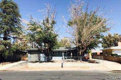 16336 Del Norte Drive, Victorville, CA 92395 - MLS#: CV17223701