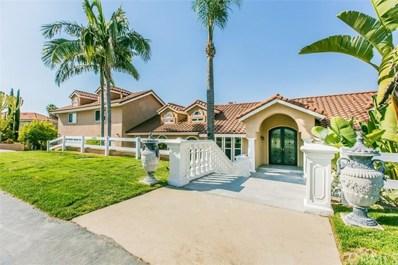 2283 Indian Creek Road, Diamond Bar, CA 91765 - MLS#: CV17223786